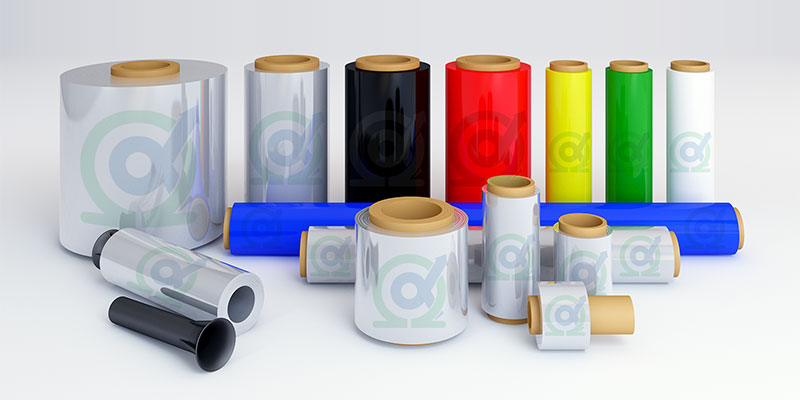Products - Stretch Film | Alpha Omega Plastic Manufacturing